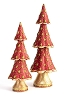Starlight Neo Cone Tree (Red/Citron)