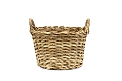 Malaya Rope Basket 12.5