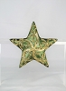 Beaded Filigree Table Star (Olive)