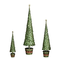 Neo Holly Topiary Tree (Olive Dream)